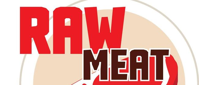 Raw Meat Monday - Live Stand Up Comedy
