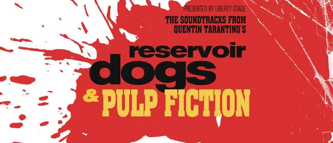 The Soundtracks from Reservoir Dogs & Pulp Fiction