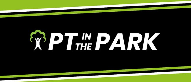 PT in the Park - Free Exercise