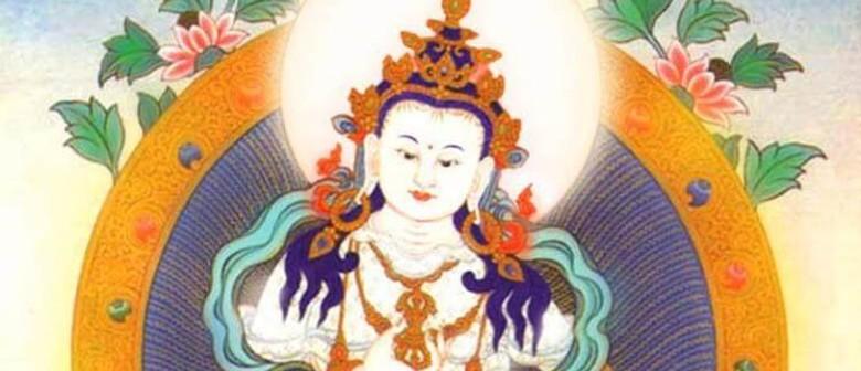 Vajrasattva Purification Retreat