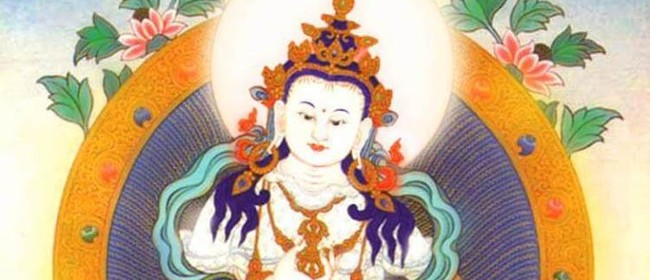 Vajrasattva Purification Retreat