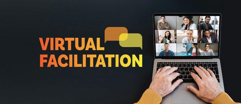 Virtual Facilitation - August