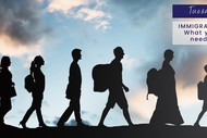 Immigration Changes - What your business needs to know...