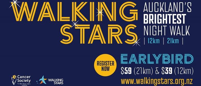Walking Stars Auckland