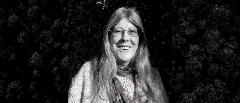 Author Talk – Gaelynne Pound