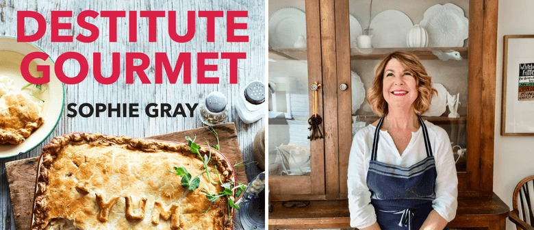 A Night with Sophie Gray - Destitute Gourmet