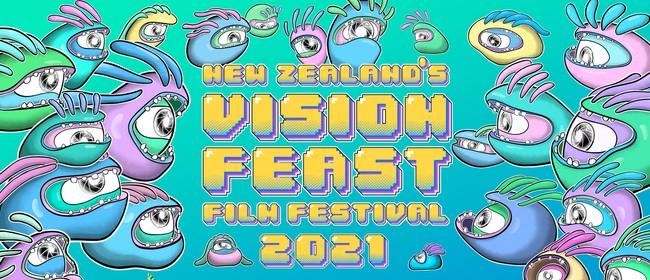 New Zealand's Vision Feast Film Festival 2021 Awards