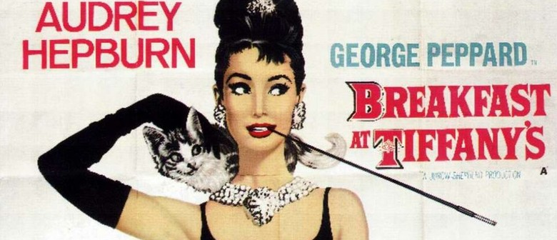 Breakfast At Tiffany's - Mother's Day
