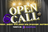 Open Call 3