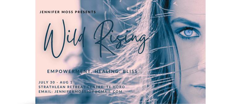 Wild Rising