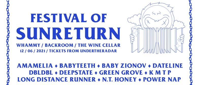 Festival Of Sunreturn