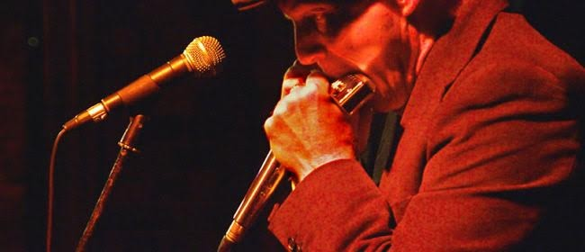 Neil Billington Band