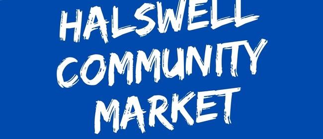 Halswell Community Market