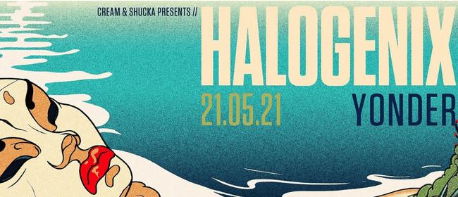 Halogenix (UK)