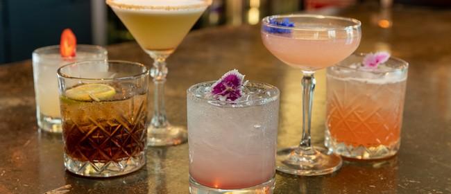 Concrete Cocktail Masterclass