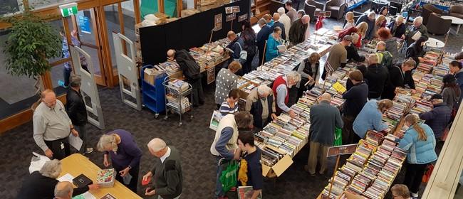 Big Book Sale