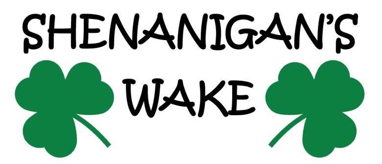 Shenanigan's Wake