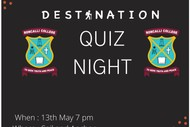 Destination Quiz Night