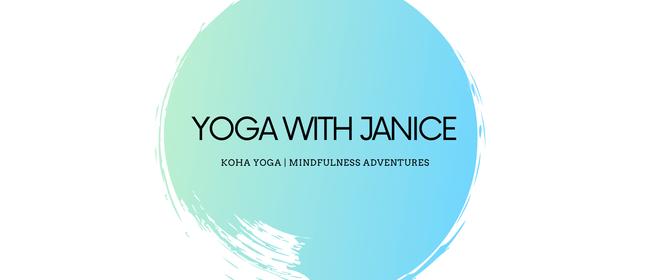 Koha Yoga Petone