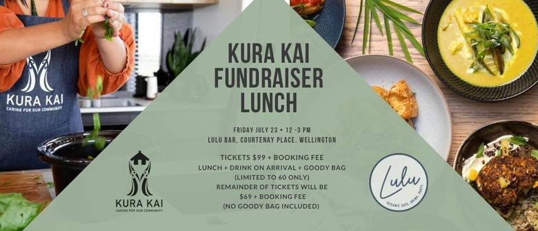 Kura Kai Ladies Fundraiser Lunch