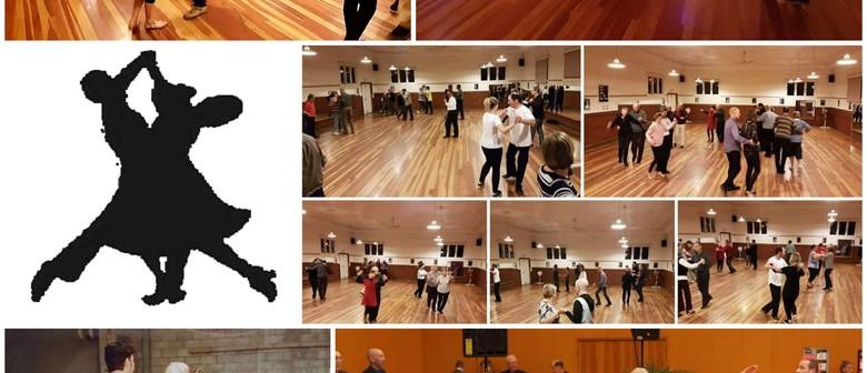 Beginners Ballroom & Latin 8-Week Course