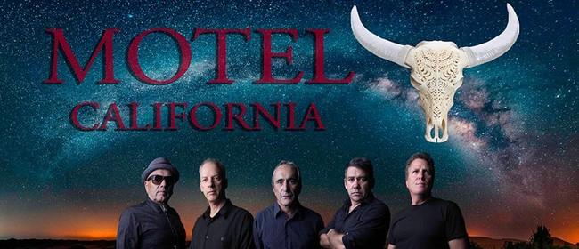 Eagles Tribute Motel California: CANCELLED