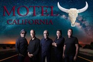 Eagles Tribute Motel California