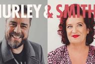 Ben Hurley & Justine Smith
