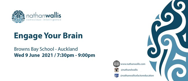Engage Your Brain - Browns Bay/Auckland