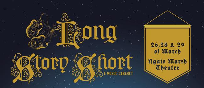 Long Story Short: A MUSOC Cabaret