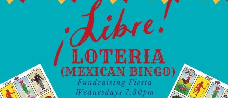 Libre Loteria