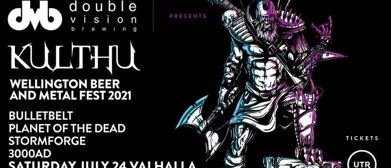 Kulthu - Beer and Metal Fest