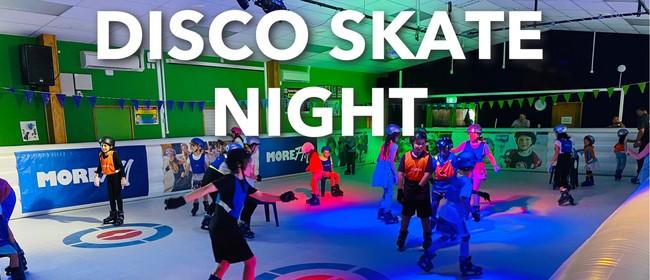 Ice Skate Tour - Disco Skate Night