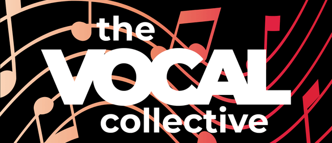 The Vocal Collective [Un]Plugged
