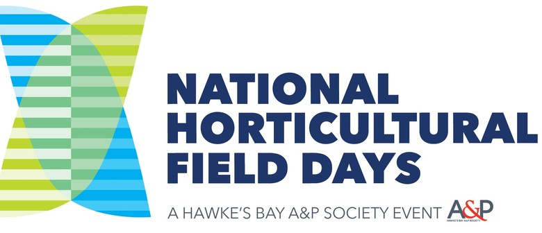 2021 Complimentary Entry Ticket to National Hort Field Days