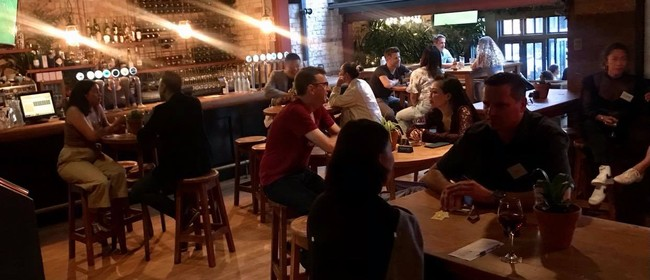 Auckland Speed Dating 25-35 Year Old