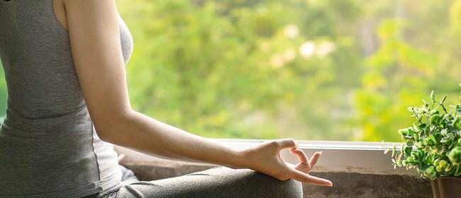 Mindfulness Meditation (6-week course)