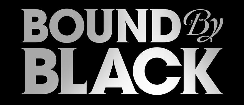 Coke Zero Bound By Black™ Book Tour