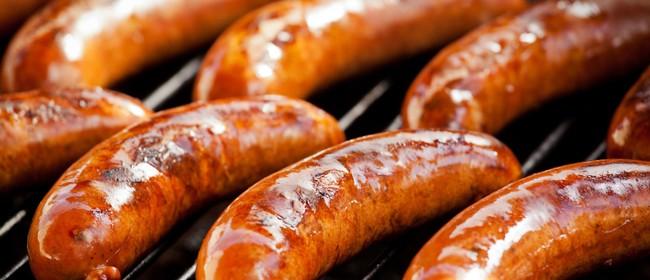 Gluten Free Sizzling Sausages Workshop