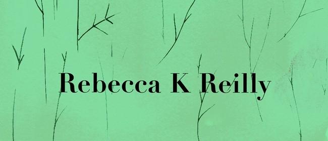Book Launch | Greta & Valdin by Rebecca K Reilly