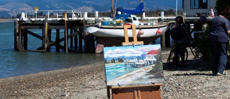Tasman National Art Awards and Exhibition