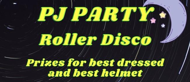 Pajama Party Roller Disco