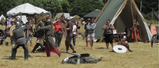 Norsewood Viking Festival 2022