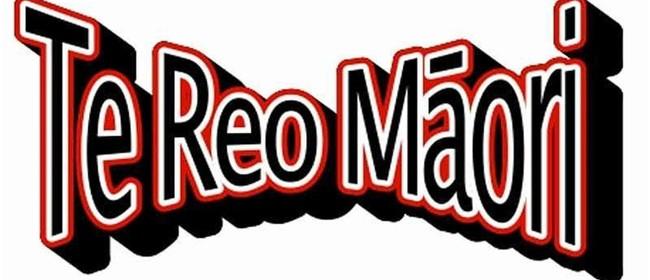 Te Reo Maori - Pahiatua Course