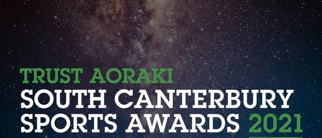 Trust Aoraki South Canterbury Sports Awards 2021