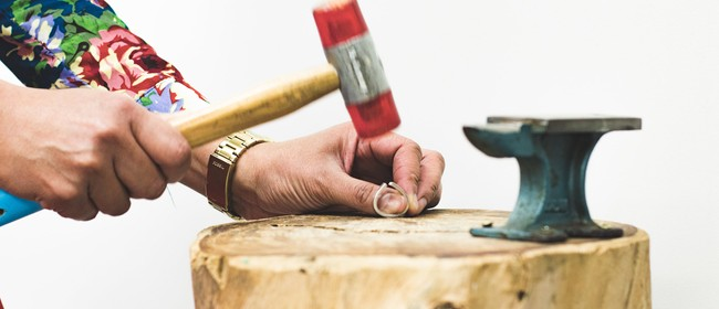 One Day Jewellery Making Workshop: SOLD OUT