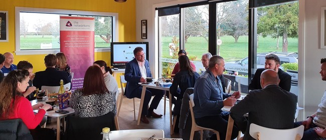 Templeton Business Networking Meeting