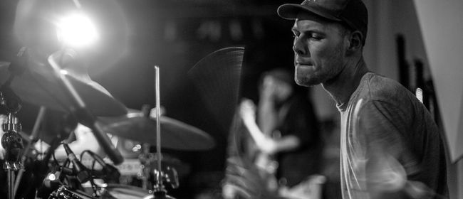 WJC presents Underground Sound (Cory Champion)