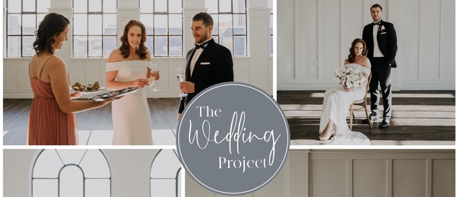 The Wedding Project 2021