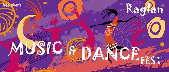 Raglan Music and Dance Fest
